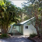 Banksia accommodation