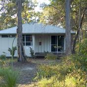 Alexandra Park bungalow