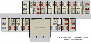 Floor plan banksia